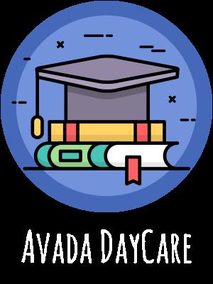 Avada Daycare Logo